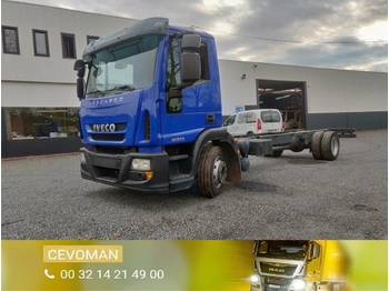 Iveco 120E22 eurocargo euro5 - chassis vrachtwagen
