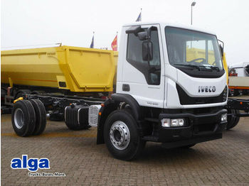 Iveco ML170E24H 4x2, Chassis, Kabine  - chassis vrachtwagen