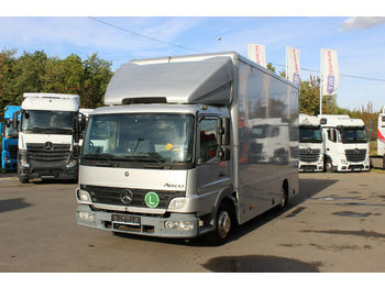 Mercedes-Benz 818 L VEHICLE FOR EXHIBITION  - chassis vrachtwagen