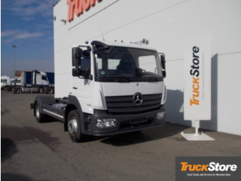 Mercedes-Benz Atego ATEGO 1530 L - chassis vrachtwagen