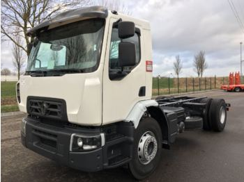 Renault C 280 dxi 4x2 chassis new/unused - chassis vrachtwagen