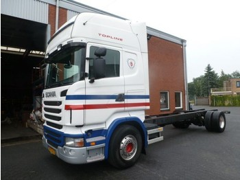 Scania R440 - chassis vrachtwagen