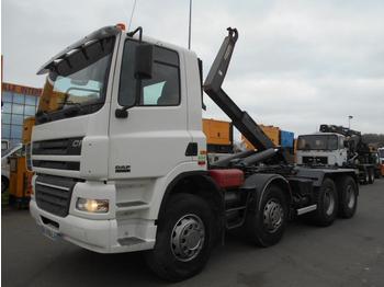 Haakarmsysteem vrachtwagen DAF CF85 380