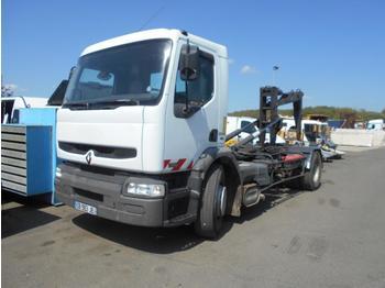 Haakarmsysteem vrachtwagen Renault Premium 320 DCI