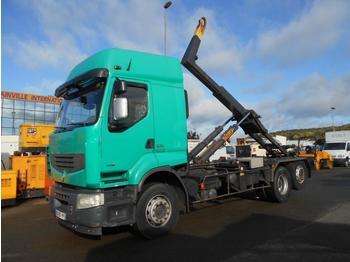 Haakarmsysteem vrachtwagen Renault Premium Lander 450 DXI