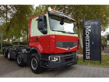 Haakarmsysteem vrachtwagen Renault Premium Lander 460.32 8x2/6