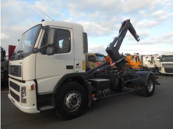 Haakarmsysteem vrachtwagen Volvo FM12 340