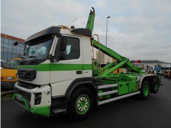 Haakarmsysteem vrachtwagen Volvo FMX 450