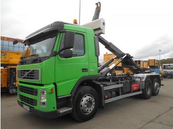 Haakarmsysteem vrachtwagen Volvo FM 360 EURO 4