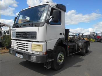 Haakarmsysteem vrachtwagen Volvo FM 380