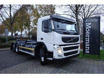 Haakarmsysteem vrachtwagen Volvo FM 410 6x2