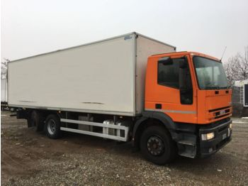 IVECO Eurotech 240E31 - isotherm vrachtwagen