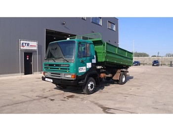 DAF 45 ATI 160 (MANUAL PUMP / STEEL SUSP.) - kipper vrachtwagen