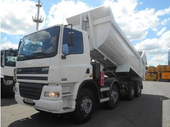 Kipper vrachtwagen DAF CF85 380