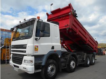 Kipper vrachtwagen DAF CF85 400