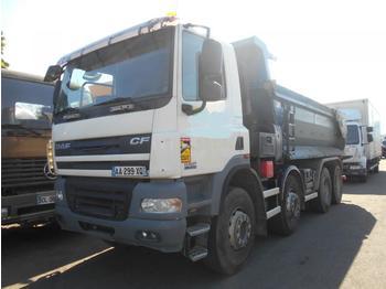 Kipper vrachtwagen DAF CF85 410