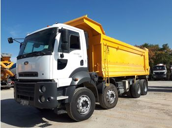 FORD 2015 MODEL 41.36 HARDOX - kipper vrachtwagen