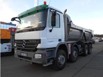 Kipper vrachtwagen Mercedes Actros 3241