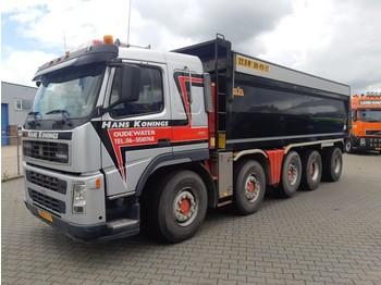 Kipper vrachtwagen Terberg FM 2850 10x4 Kipper