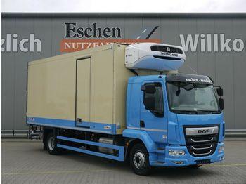 Koelwagen vrachtwagen DAF LF 260*Schmitz TK*Thermo King T1200R*Diesel/Netz