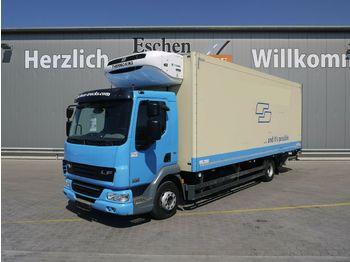 Koelwagen vrachtwagen DAF LF 45.220*Thermo King T-800R*2Verdampfer*LBW