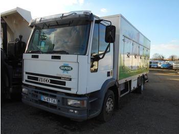 Koelwagen vrachtwagen Iveco Eurocargo 120E18