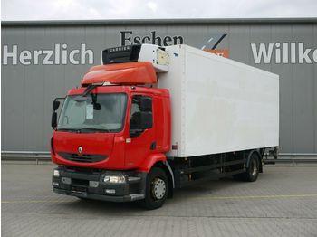 Koelwagen vrachtwagen Renault Midlum 280 DXI Carrier 750*Diesel/Netz*LBW*1Hand