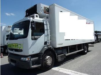 Koelwagen vrachtwagen Renault Premium 260