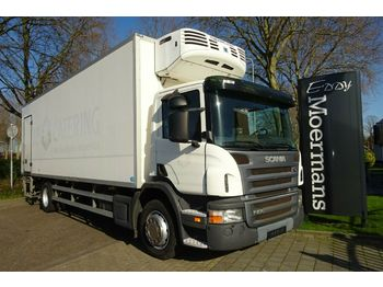 Koelwagen vrachtwagen Scania P230 Cp 14
