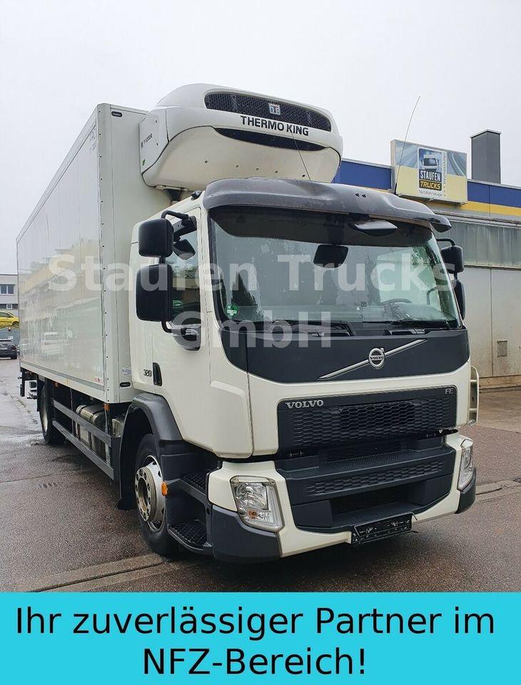 koelwagen vrachtwagen Volvo VOLVO FE 320 18-to SCHMITZ TK-Koffer T 1200R