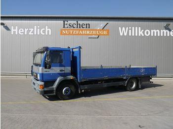 Openbakwagen vrachtwagen MAN 14.220 LLLC 4x2 Pritsche offen