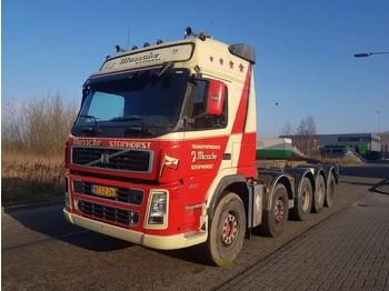Portaalarmsysteem vrachtwagen Volvo FH 480 10X4R