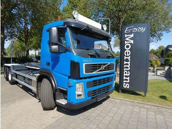 Portaalarmsysteem vrachtwagen Volvo FM 400 6x2
