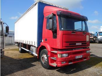 Schuifzeilen vrachtwagen Iveco Cursor 270