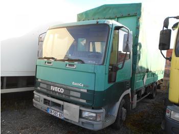 Schuifzeilen vrachtwagen Iveco Eurocargo 75E14