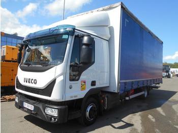 Schuifzeilen vrachtwagen Iveco Eurocargo 75.190