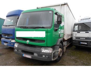 Schuifzeilen vrachtwagen Renault Premium 250