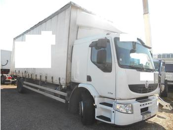 Schuifzeilen vrachtwagen Renault Premium 270 DXI