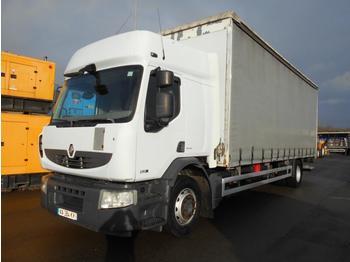 Schuifzeilen vrachtwagen Renault Premium 280 DXI