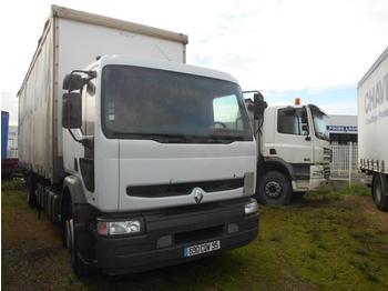 Schuifzeilen vrachtwagen Renault Premium 300