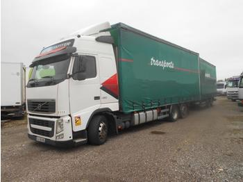 Schuifzeilen vrachtwagen Volvo FH12 460