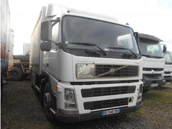Schuifzeilen vrachtwagen Volvo FM 380
