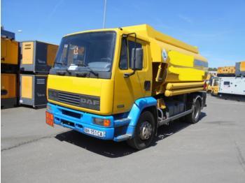 Tank vrachtwagen DAF FA55 210