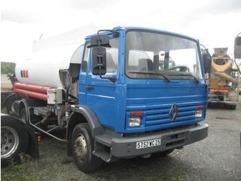 Tank vrachtwagen Renault Gamme M 150
