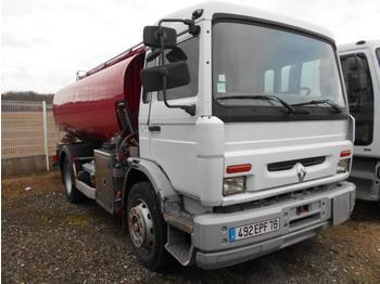 Tank vrachtwagen Renault Midlum