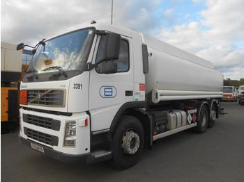 Tank vrachtwagen Volvo FM 380