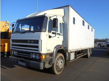 Veewagen vrachtwagen DAF 190