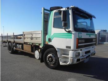 Vrachtwagen met open laadbak DAF CF65 210