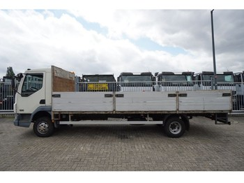 DAF LF 45.150 OPEN BOX MANUAL GEARBOX STEEL SUSPENSION 416.000KM - vrachtwagen met open laadbak