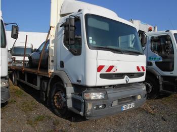 Vrachtwagen met open laadbak Renault Premium 270 DCI